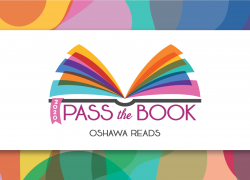 Pass the Book Logo
