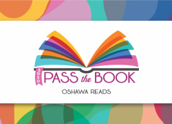Pass the Book Banner
