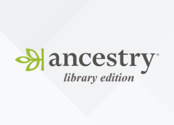 Ancestry Title Banner